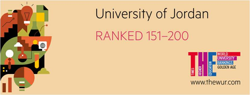 UJ Ranks in Top 200 Universities in THE Golden Age University Ranking 2018